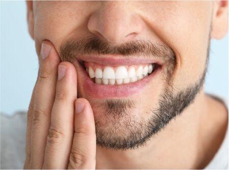 dentes e gengivas saudáveis