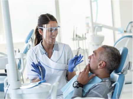 Odontologia no trabalho
