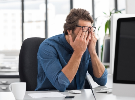 saúde bucal interfere na produtividade