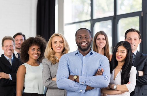 Diversidade na empresa